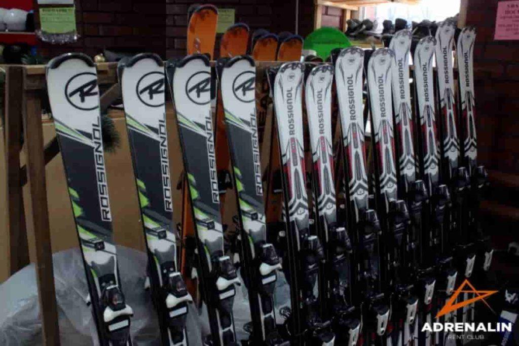 прокат сноубордов и лыж в Челябинске