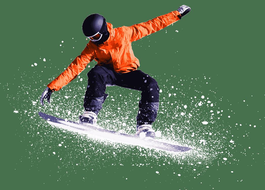 Прокат сноубордов и лыж